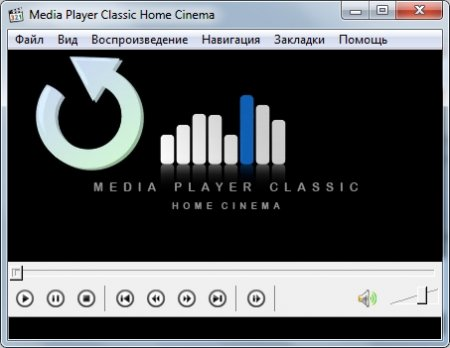 ��� ����������� ����� � Media Player Classic?