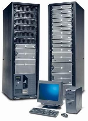 Как создать ftp сервер?