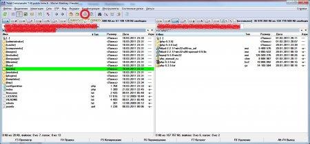 Как пользоваться FTP-сервером и как пользоваться FTP-клиентом?