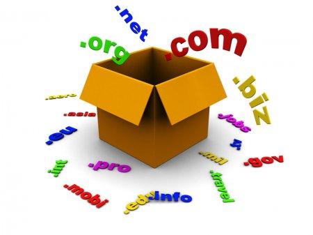Как выбрать домен?
