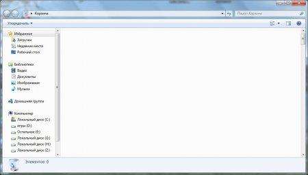 Как сделать скриншот экрана компьютера? Пример созданного скриншота нажатием комбинации клавиш Alt + PrtScr