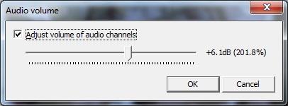 Как сжать видео программой VirtualDub?
