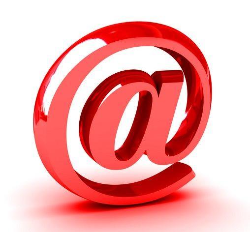 электронная почта E-mail - фото 4
