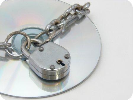 Как скопировать защищенный диск?