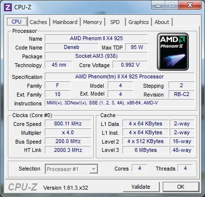 Как определить конфигурацию компьютера?