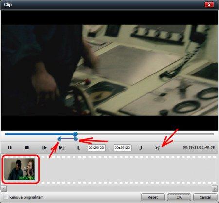 Как из видео вытащить музыку?