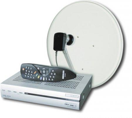 Подробная информация о спутниковом телевидении