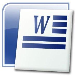 Как вписать текст в ячейку таблицы Word?