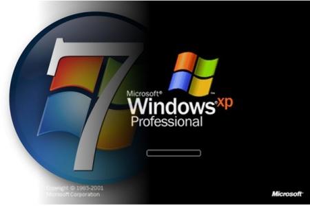 Как установить две операционные системы?