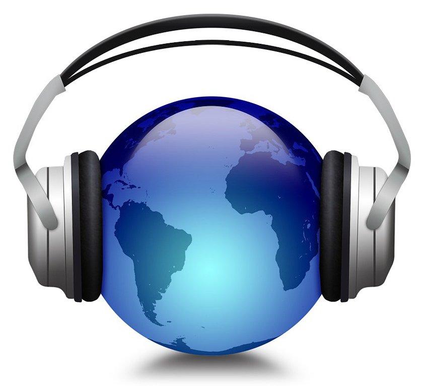 В новой версии собранно уже более 50 тысяч работающих радиостанций, ТВ