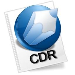 Как открыть файл cdr?