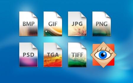 Программы для просмотра изображений