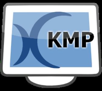 Программа для просмотра фильмов KMPlayer