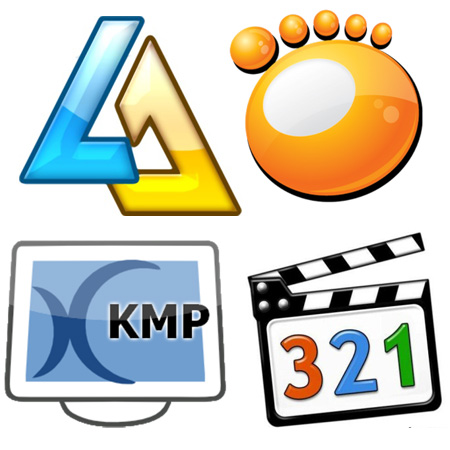Программа для просмотра видео на компьютере
