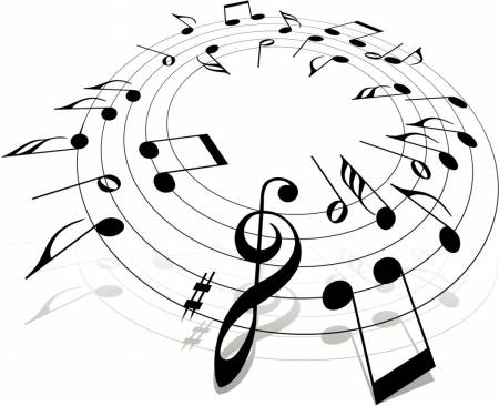 Распознавание музыки онлайн. Программа распознавания музыки