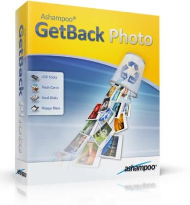 Восстановление удаленных фотографий с флешки