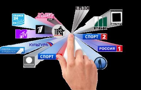 Смотреть онлайн ТВ каналы бесплатно