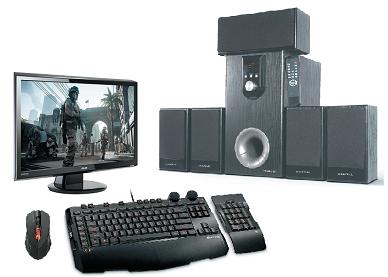 Десять факторов выбора игрового компьютера