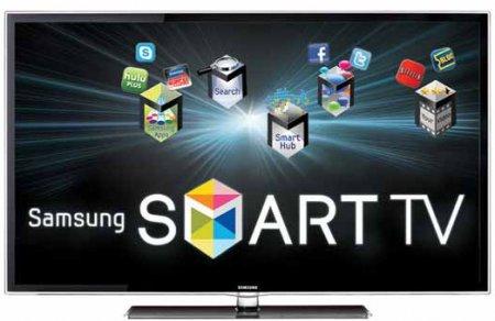 Телевизоры с выходом в интернет