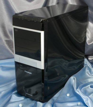 Два основных стиля компьютера PC и Mac