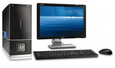 Стиль компьютера PC