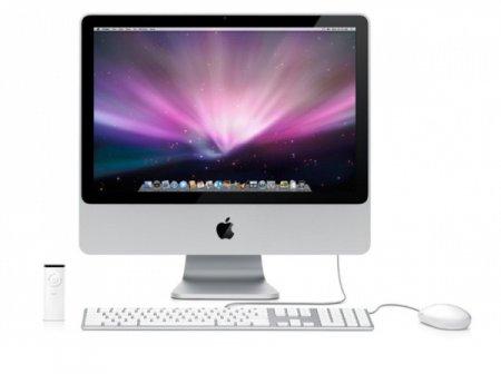 Стиль компьютера Mac