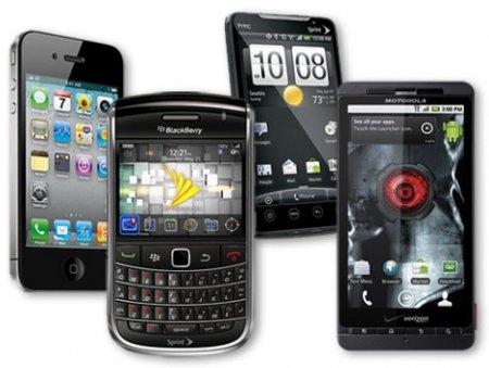 Какой выбрать мобильный телефон?