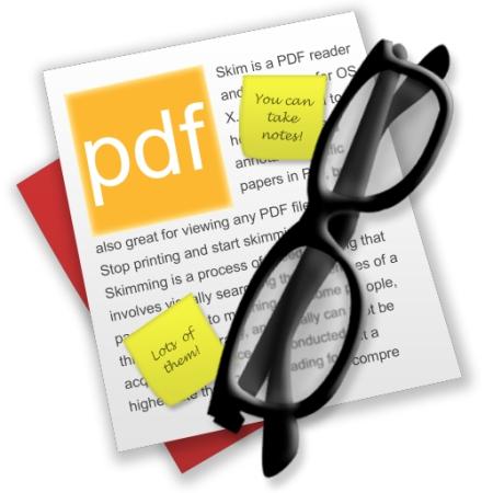 Программа для просмотра pdf файлов