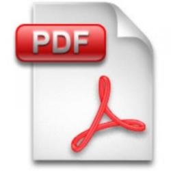 программа просмотра pdf файлов Adobe Reader
