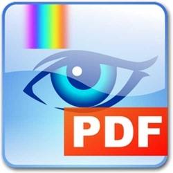 программа просмотра pdf файлов Foxit Reader PDF-XChange Viewer