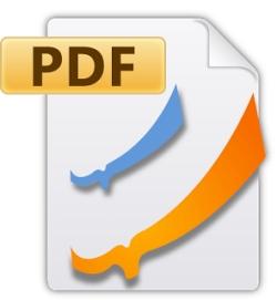 программа просмотра pdf файлов Foxit Reader