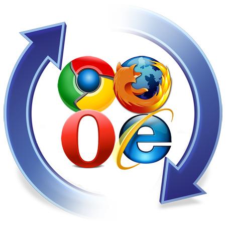 Как установить или обновить браузер?