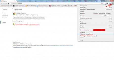 О брайзере Google Chrome