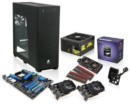 Где лучше компьютер купить?
