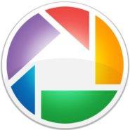 Программа для просмотра изображений Picasa