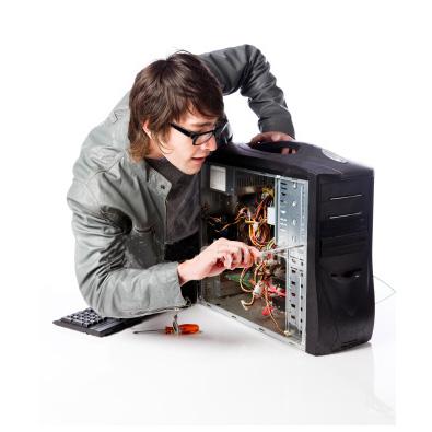 Самостоятельный ремонт персонального компьютера