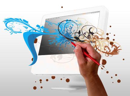 Как сделать красивый дизайн сайта и всех удивить?