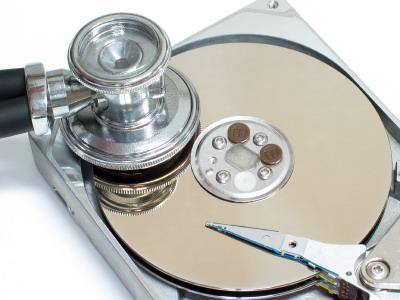 Как восстановить данные с диска? Программа для восстановления файлов с жесткого диска