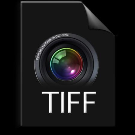 Чем открыть tiff формат изображения?