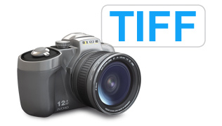 Формат TIFF и его особенности