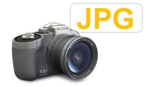 Формат JPEG (JPG). Самый популярный формат фотографий