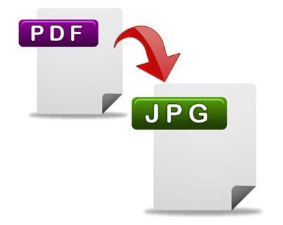 Как конвертировать pdf в jpg (jpeg). Преобразовать pdf в jpg (jpeg)