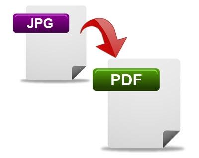 Как конвертировать jpg в pdf?