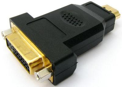 переходник HDMI DVI