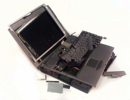 Хороший ремонт ноутбуков