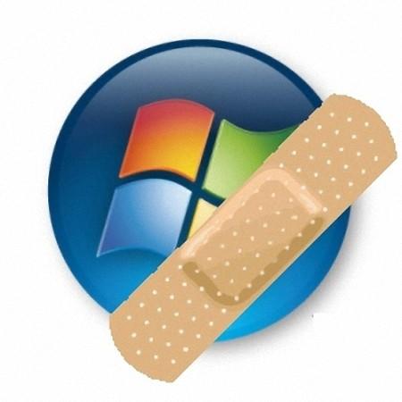 Как удалить обновление Windows 7?