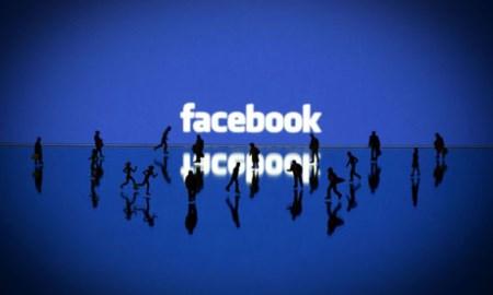 Как зарегистрироваться в фейсбуке?