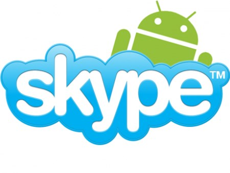 Программа Skype для Android