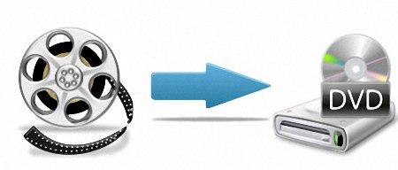 Как конвертировать в DVD любые фильмы?