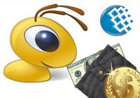 Как положить деньги на Webmoney?